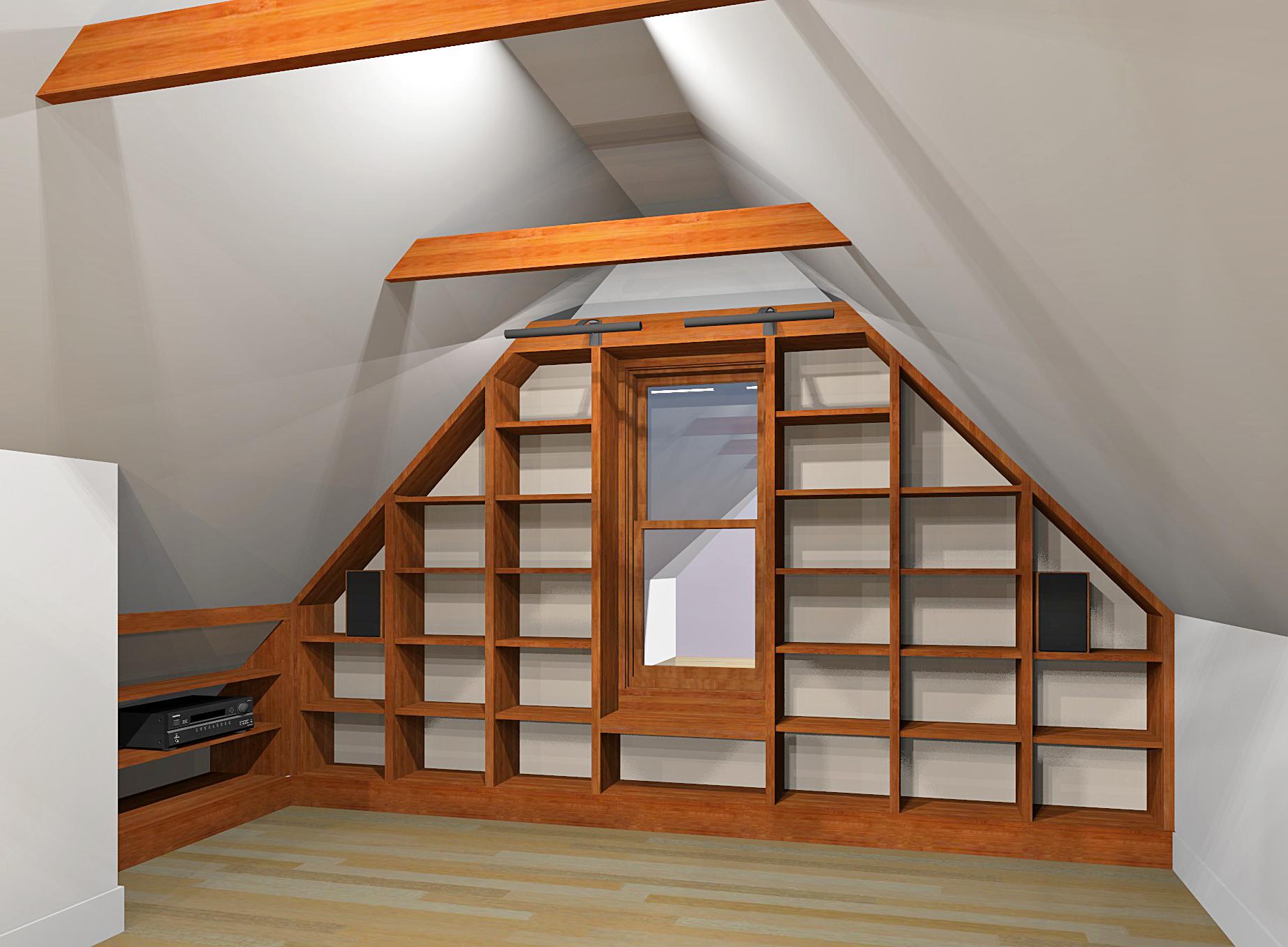 Haile Bookcase 2013-03-09a